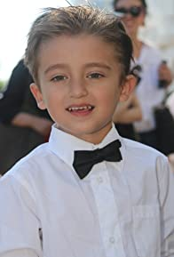 Primary photo for Alexander Saffaie