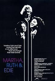 Martha, Ruth & Edie Poster