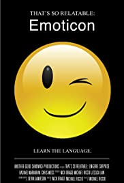 That's So Relatable: Emoticon Poster
