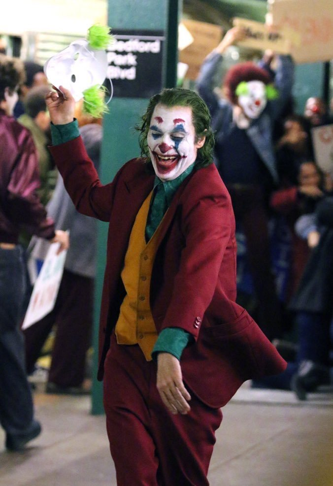 Joker 2019 Photo Gallery Imdb