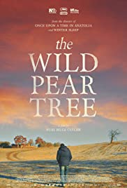 Watch Movie The Wild Pear Tree (Ahlat Agaci) (2018)
