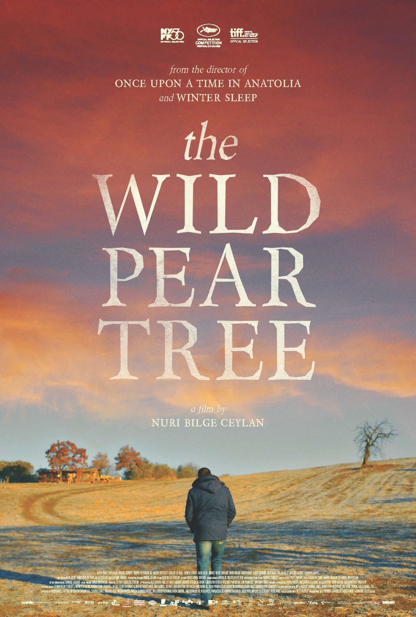 The Wild Pear Tree (2018) BluRay 480p, 720p & 1080p