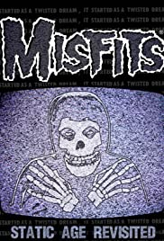The Misfits: Tour Video Collection Poster