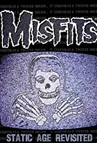 Primary photo for The Misfits: Tour Video Collection