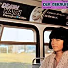 Romy Schneider in La mort en direct (1980)