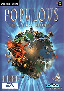 New movies 2018 to download Populous: The Beginning by [640x320]
