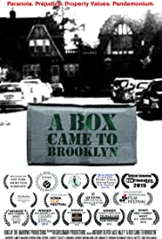 A Box Came to Brooklyn (2015) 720p