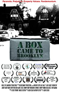 Watching good movie A Box Came to Brooklyn USA [1280p]