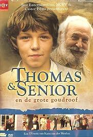 Thomas & Senior Poster