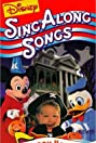 Disney Sing Along Songs: Happy Haunting Party at Disneyland