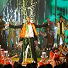 Justin Timberlake at an event for Nickelodeon Kids' Choice Awards '07 (2007)