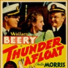Wallace Beery, Virginia Grey, and Chester Morris in Thunder Afloat (1939)