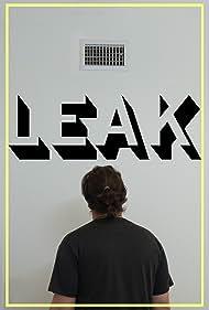 Aleksandar Popovic in Leak (2019)