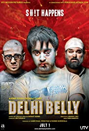 Delhi Belly (2011) Full Movie Watch Online thumbnail