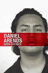 Hollywood filmer video nedlasting Daniël Arends: Geen excuses by Doesjka van Hoogdalem [1920x1600] [Mp4] [1280x960]