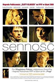 Sennosc Poster