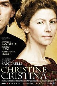 Psp films téléchargés Christine Cristina [mkv] [hddvd] [720x594], Stefania Sandrelli