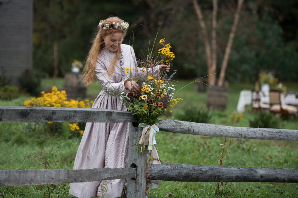 Eliza Scanlen in Little Women (2019)