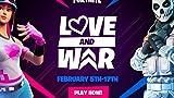Fortnite: Love and War Trailer