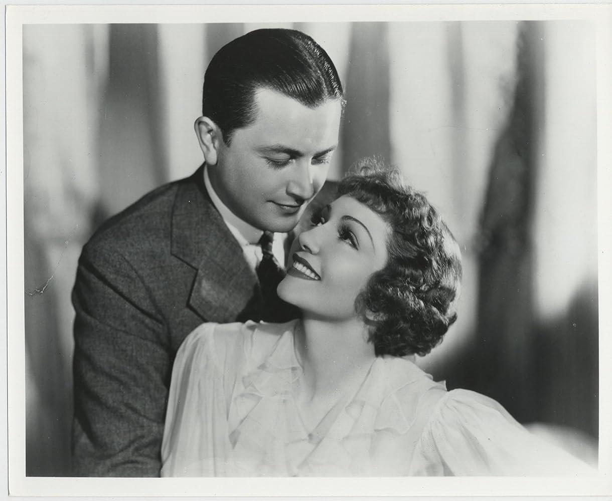 4311d6df7059e The Bride Comes Home (1935)