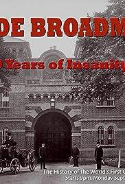 Inside Broadmoor Poster