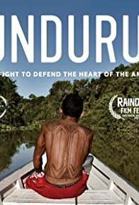 Primary photo for Munduruku: The Fight to Defend the Heart of the Amazon - Multisensory VR Film