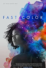 Gugu Mbatha-Raw in Fast Color (2018)