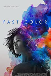 Watch Movie Fast Color (2018)
