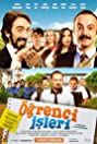 Ögrenci Isleri (2015) Poster