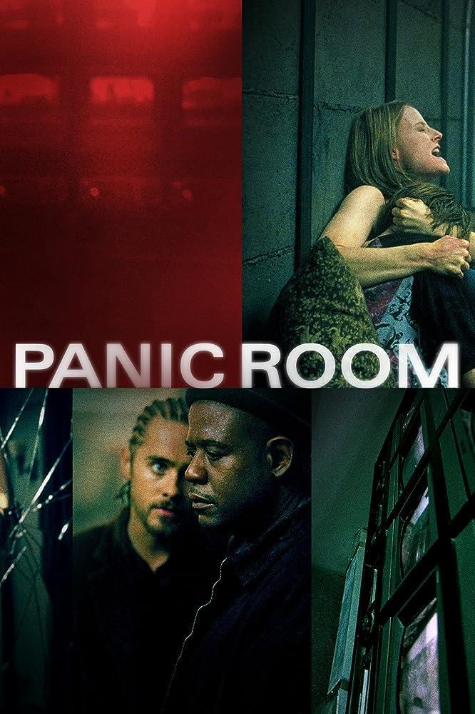Panic Room مترجم