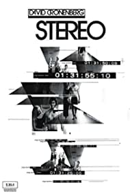Stereo (Tile 3B of a CAEE Educational Mosaic) (1973) Poster - Movie Forum, Cast, Reviews
