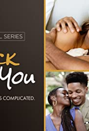 Stuck with You Poster