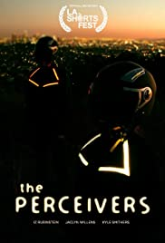 The Perceivers Poster