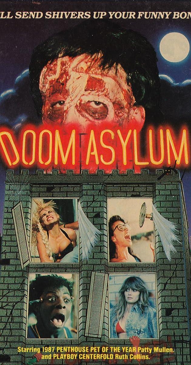 Subtitle of Doom Asylum