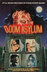 Movie websites no download Doom Asylum by Alfred Sole [WEBRip]