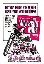 The Mini-Skirt Mob