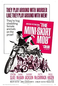 Primary photo for The Mini-Skirt Mob