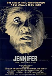 Jennifer (1978) Poster - Movie Forum, Cast, Reviews