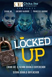 Locked Up Poster