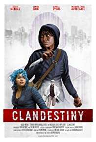 Primary photo for Clandestiny