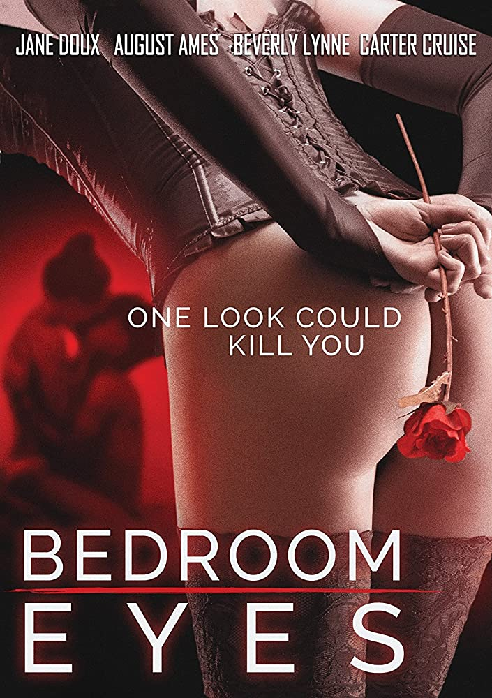 18+ Bedroom Eyes 2017 English 250MB HDRip 480p