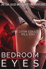 Bedroom Eyes Poster