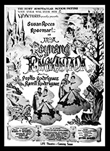 Downloading dvd movies itunes Mga Reynang Engkantada [640x960] [Mpeg] [HDR] Philippines (1965), Artemio Marquez