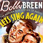Henry Armetta and Bobby Breen in Let's Sing Again (1936)