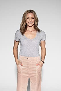 Gabby Logan Picture