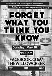 Forget What You Think You Know Poster