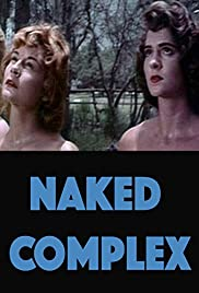 Naked Complex Poster
