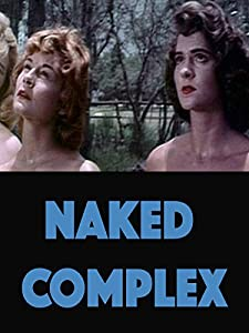 Naked Complex by Ruggero Deodato