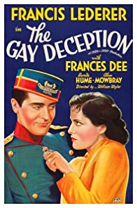 The Gay Deception William Wyler