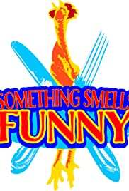 Something Smells Funny Poster